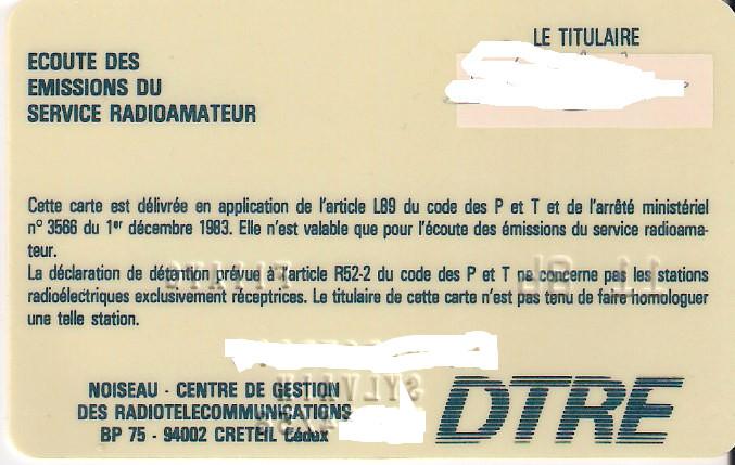 Ma carte d'écouteur F11ayg16
