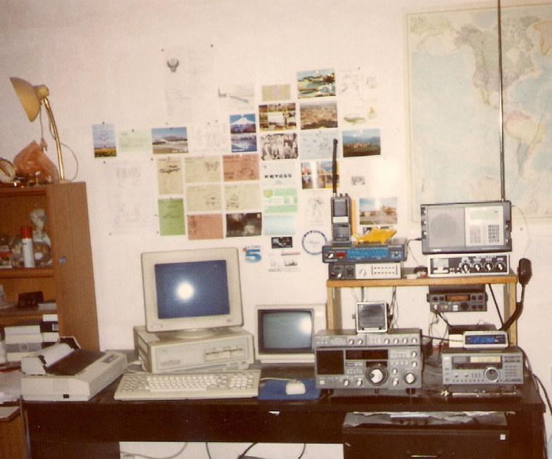 Ma station fin des années 80's Ma_sta10