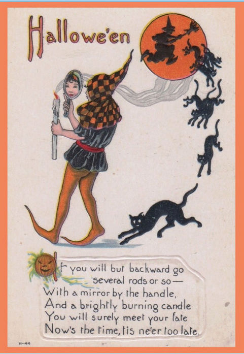 Hog's Head Card10