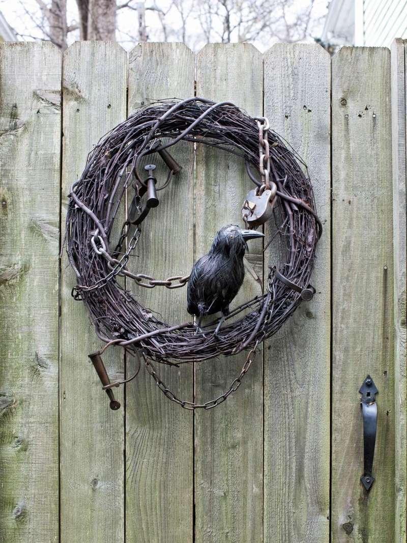 Hog's Head Crow10