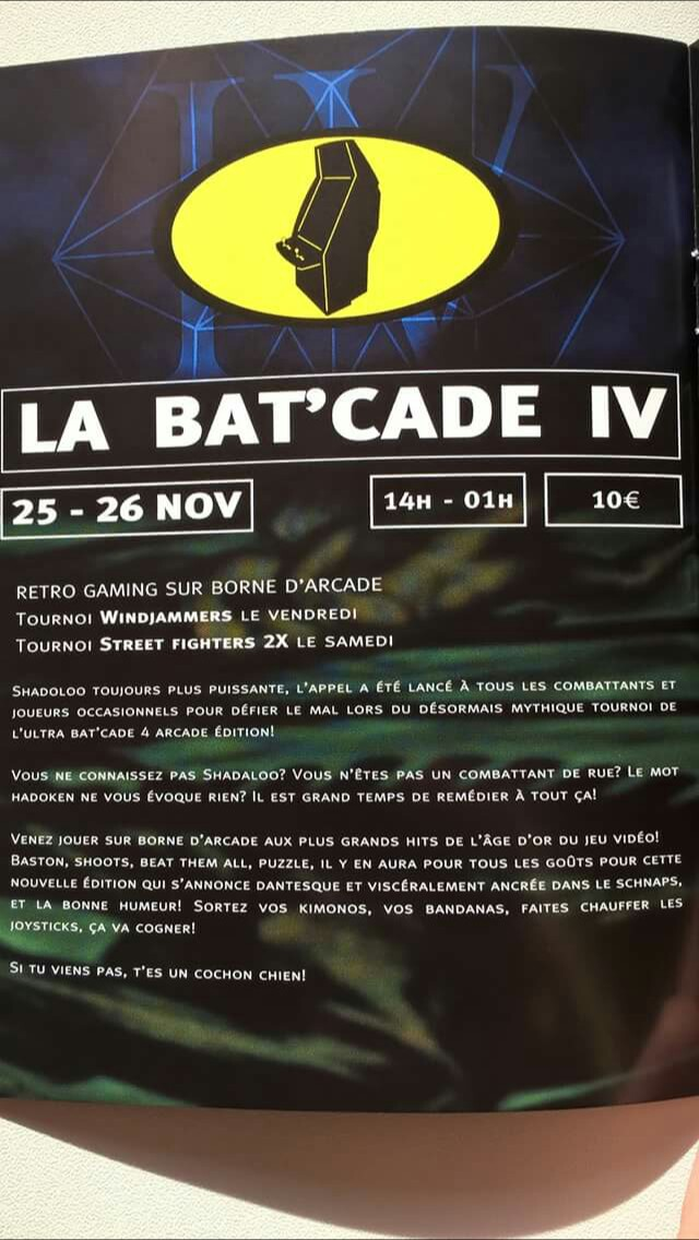 Bat'Cade IV - 25 & 26 Novembre 2016 Batcad10