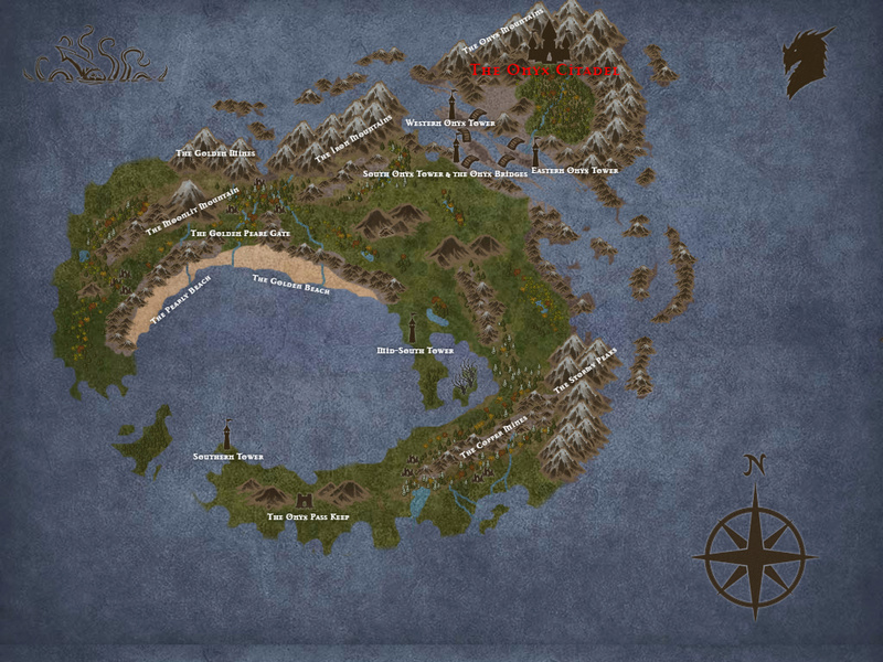 Isle of Aeterna Dominus, Ebonwing Territory [WIP] 51625810
