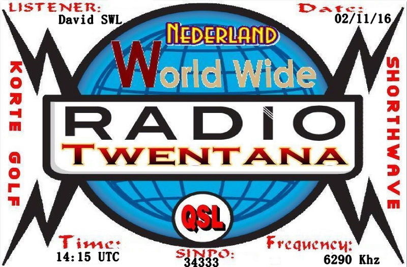 eQSl Radio twentana 02-11-10