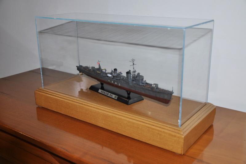 Destroyer Yukikaze Tamiya 1/350 + photodécoupe Aber - TERMINE Dsc_0112