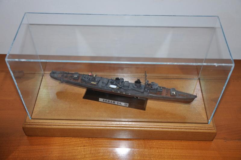 Destroyer Yukikaze Tamiya 1/350 + photodécoupe Aber - TERMINE Dsc_0116