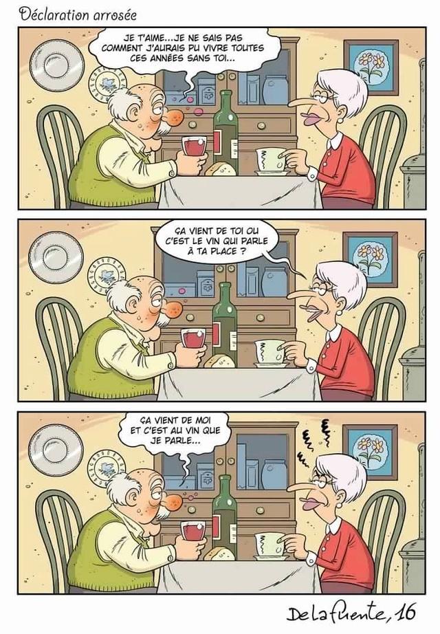 Humour en image du Forum Passion-Harley  ... - Page 4 39baf311