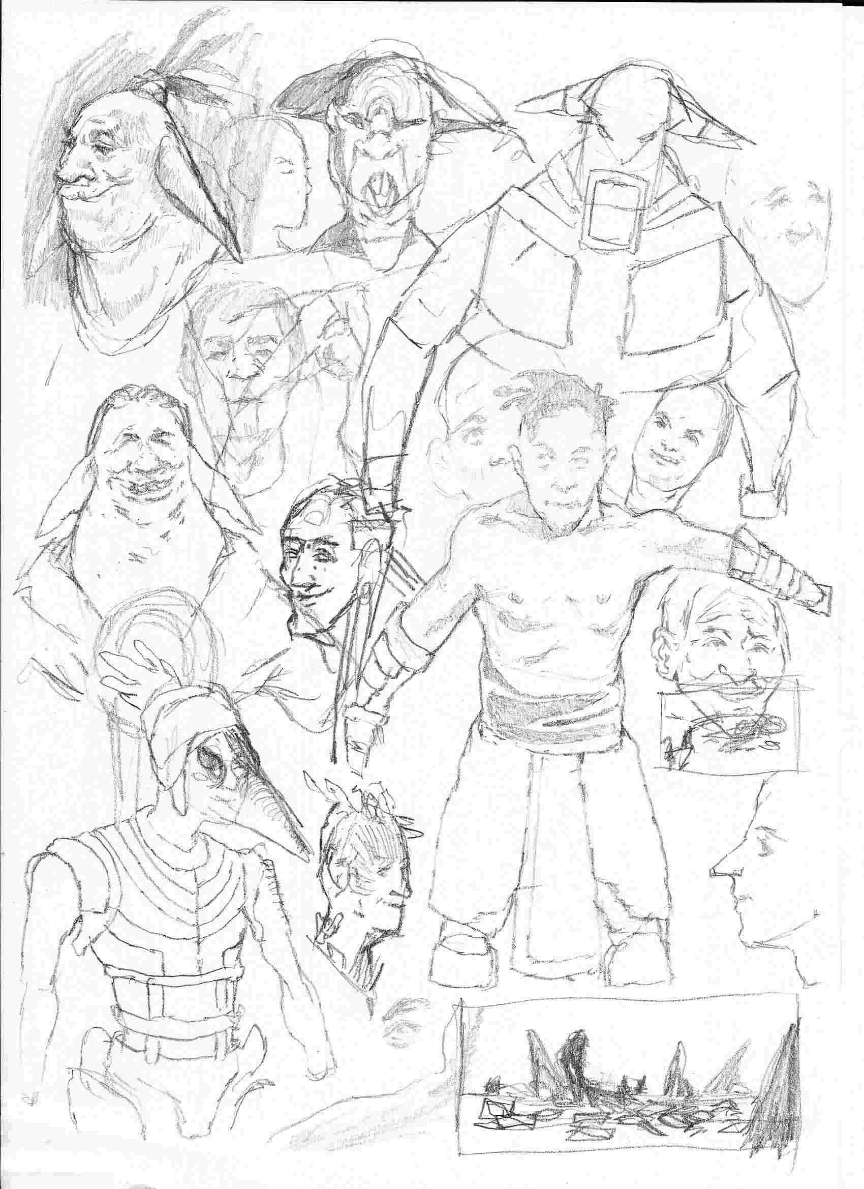 Etudes de Mihail - Page 2 Scan_210
