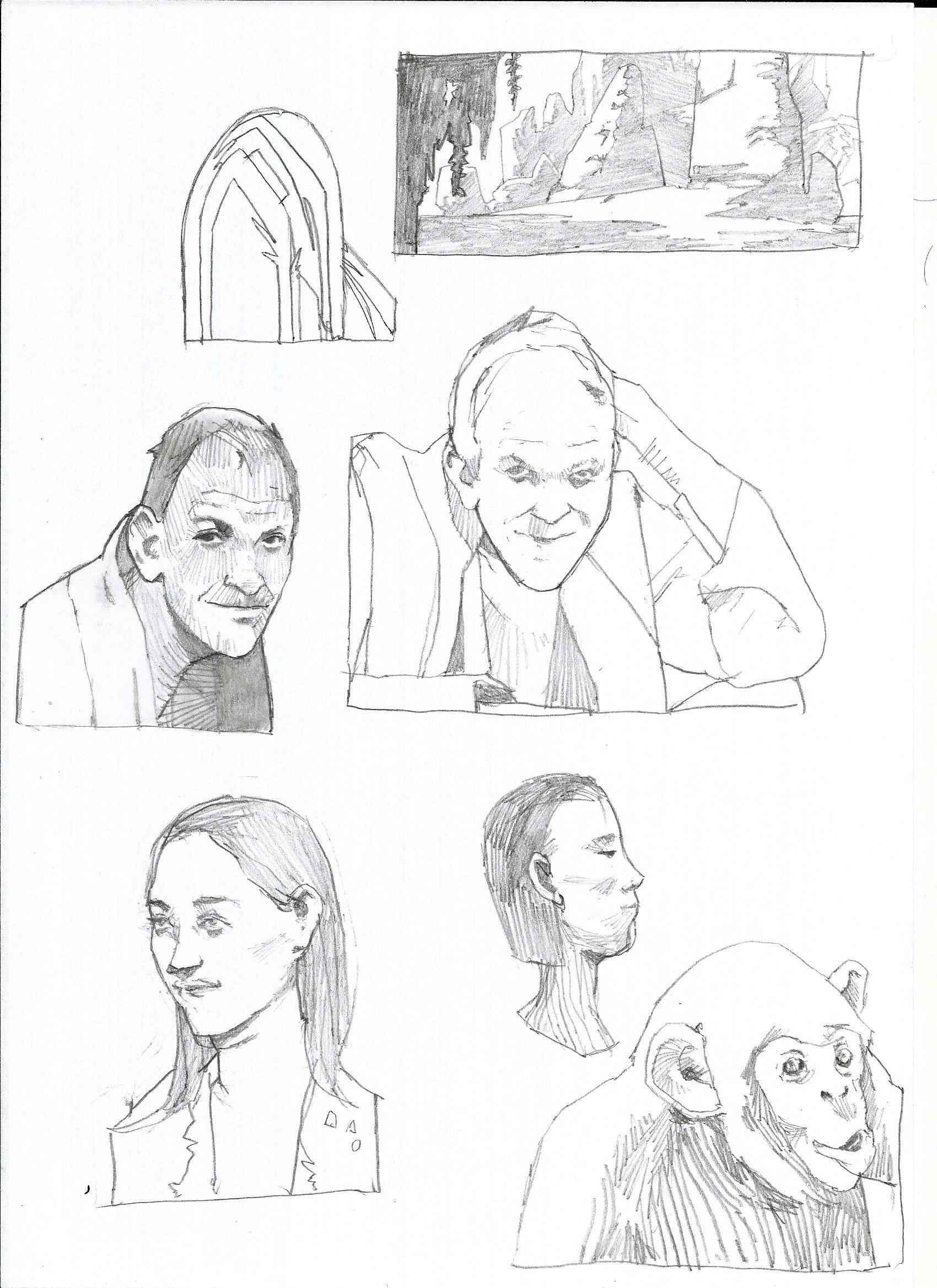 Etudes de Mihail - Page 2 Scan_413