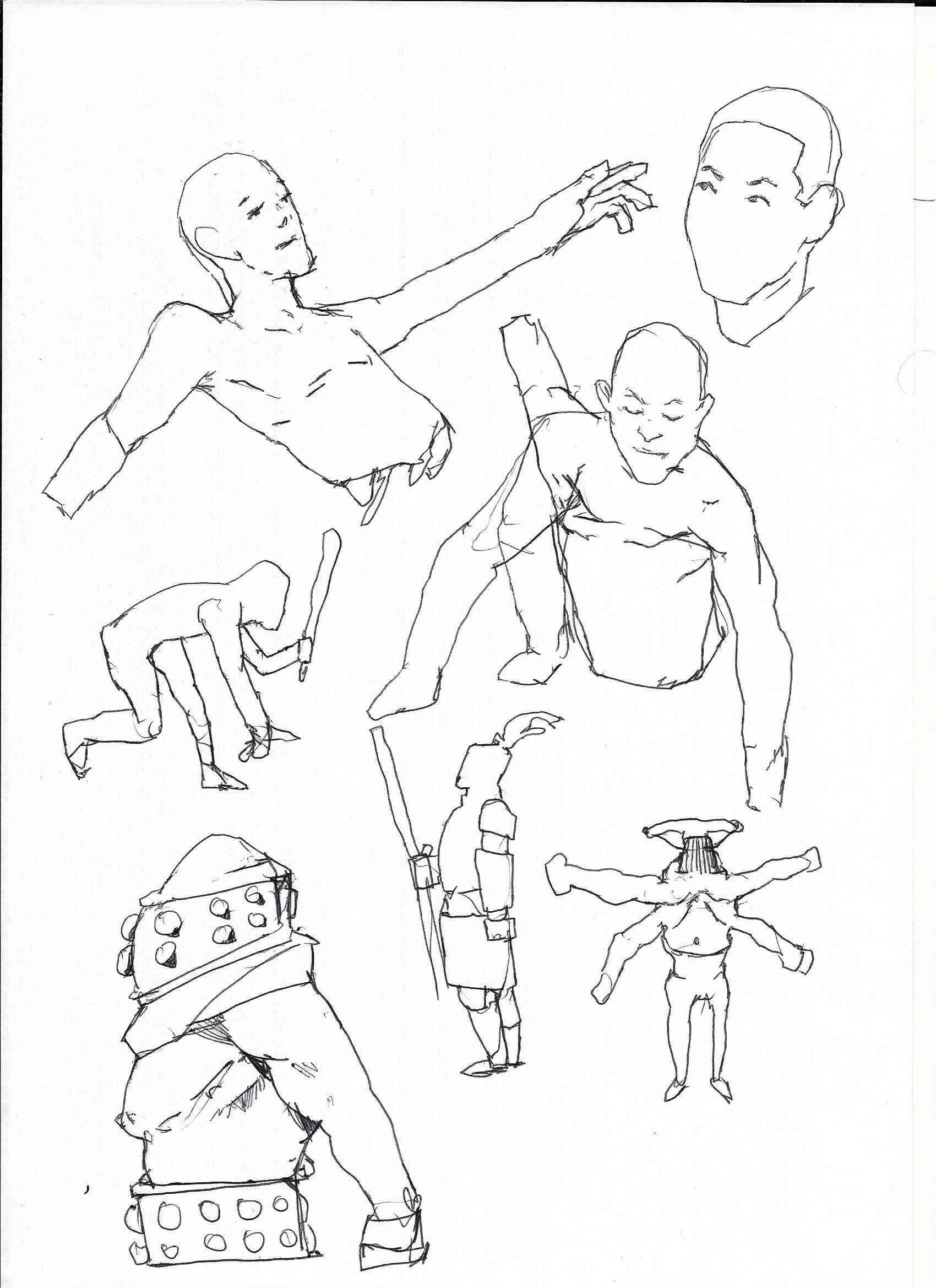 Etudes de Mihail - Page 2 Scan_419