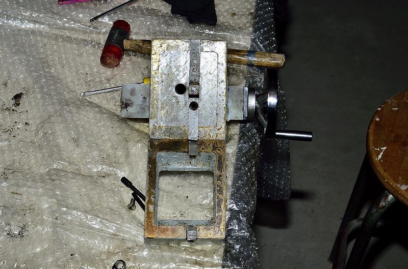Tour à métaux OTMT 252700 _dsc5916