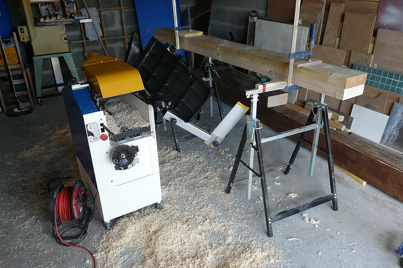 Garage atelier [Zeb] - Page 4 P1070813