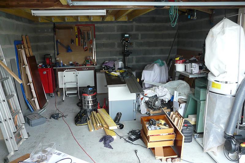 Garage atelier [Zeb] - Page 4 P1070928
