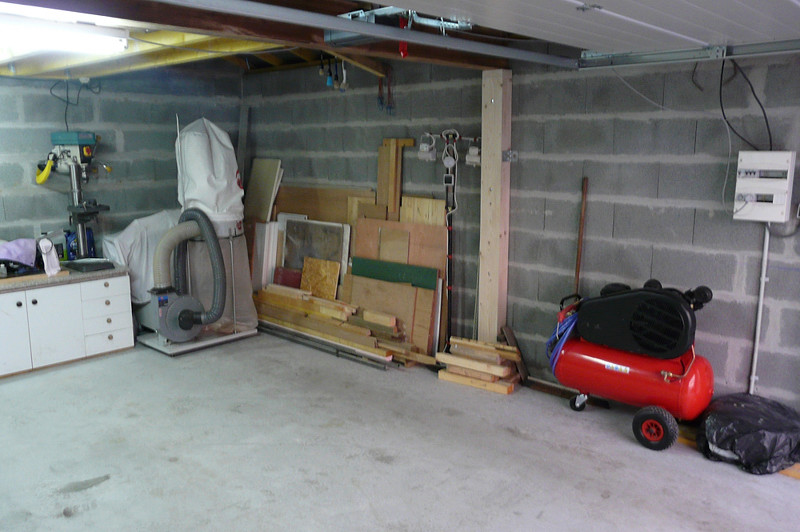 Garage atelier [Zeb] - Page 4 P1070931