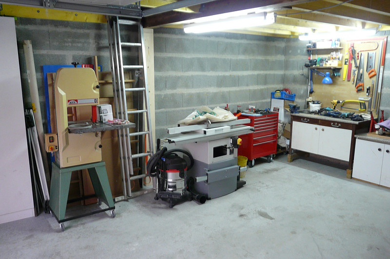 Garage atelier [Zeb] - Page 4 P1070933
