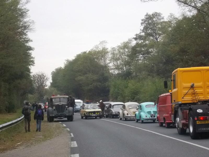 L'embouteillage de Lapalisse 2016  Embou135