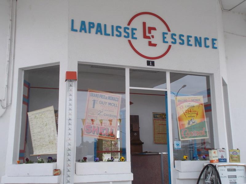 L'embouteillage de Lapalisse 2016  Embou238