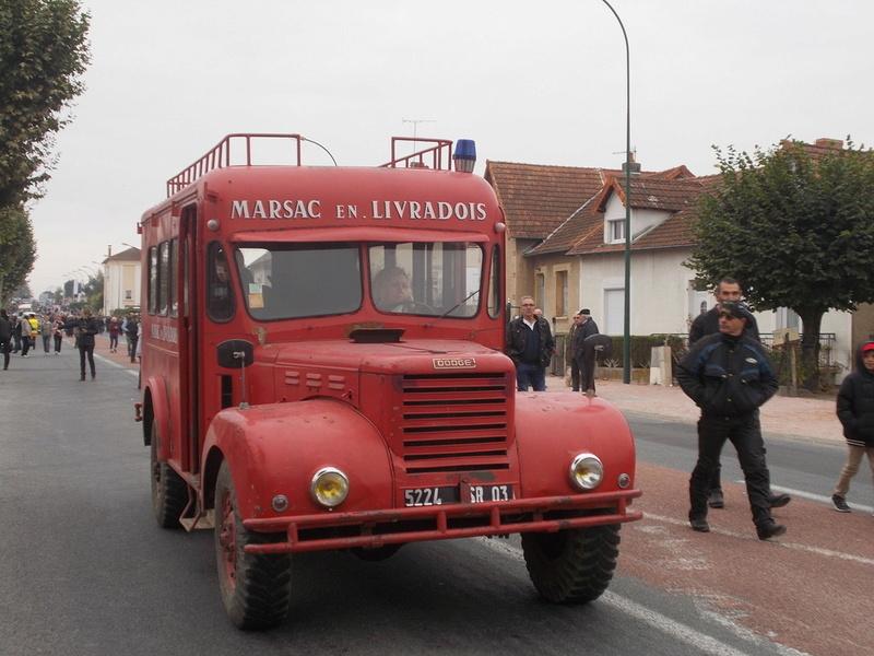 L'embouteillage de Lapalisse 2016  Embout36
