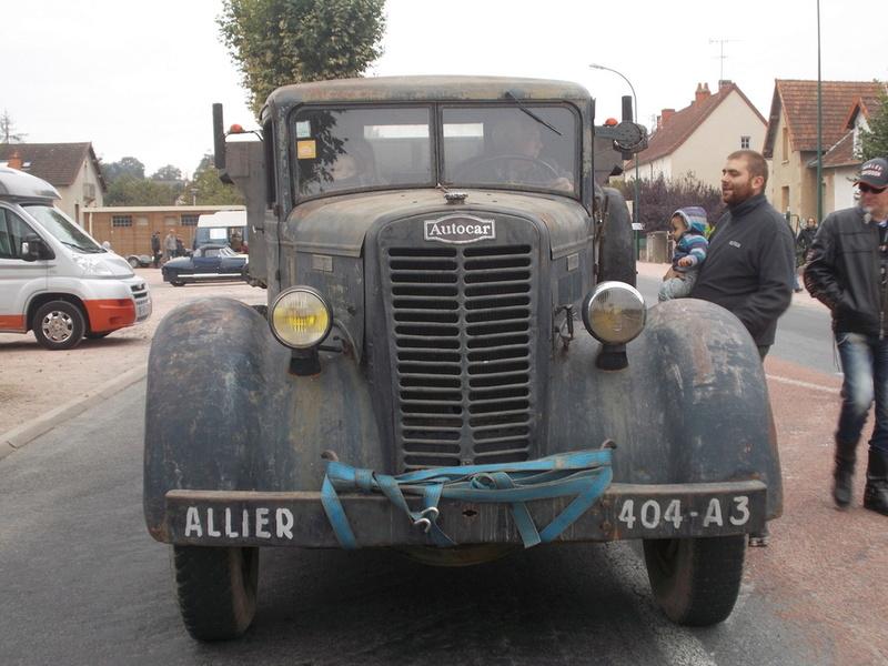 L'embouteillage de Lapalisse 2016  Embout37