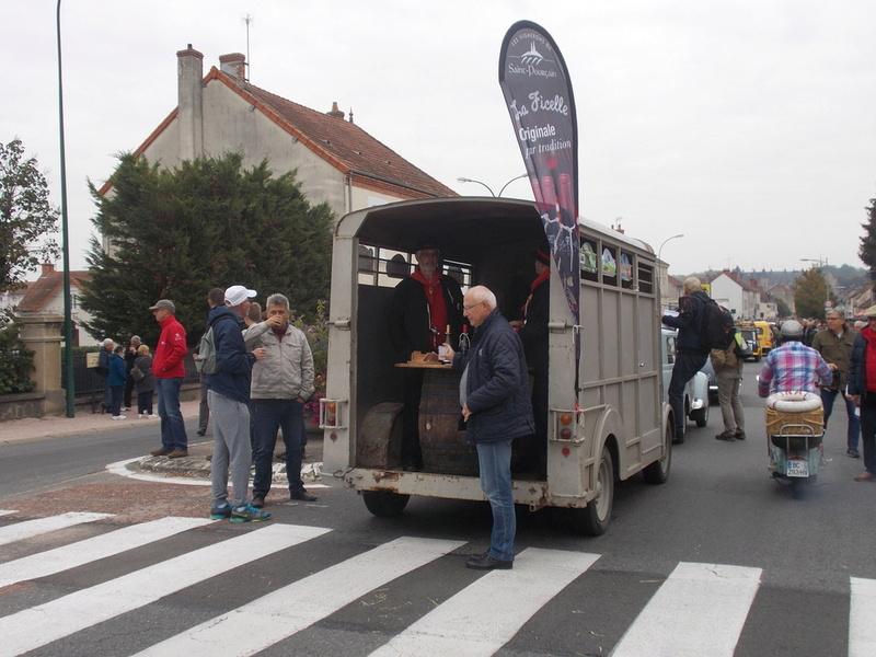 L'embouteillage de Lapalisse 2016  Embout39