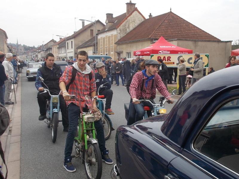 L'embouteillage de Lapalisse 2016  Embout55