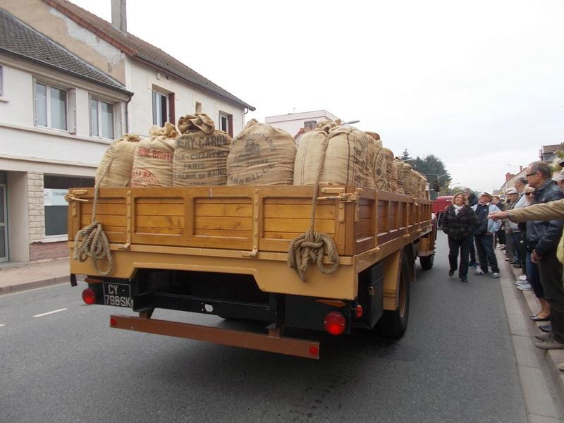 L'embouteillage de Lapalisse 2016  Embout65