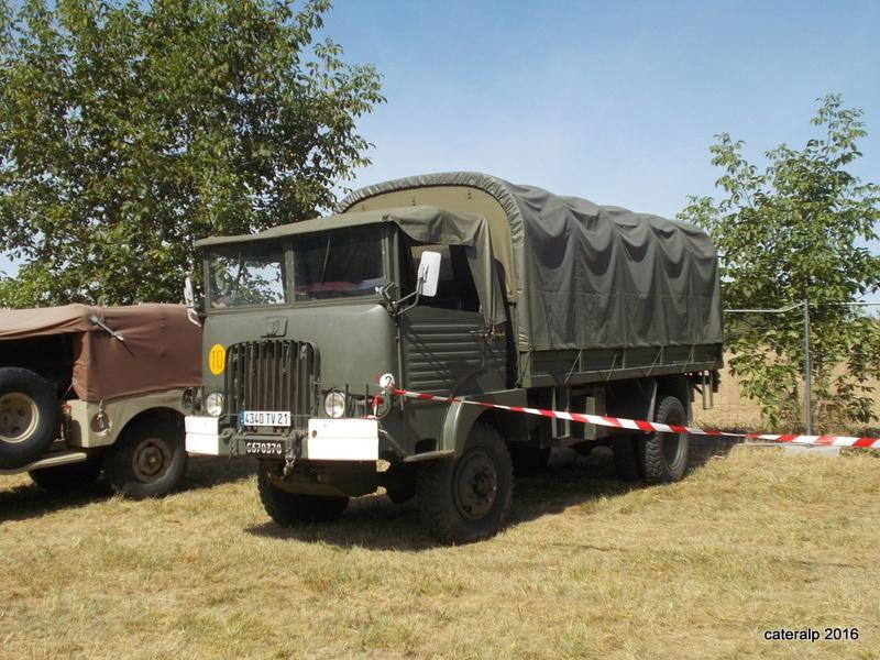 Rassemblement vehicules anciens de Vernas ( Isère)  Vernas12