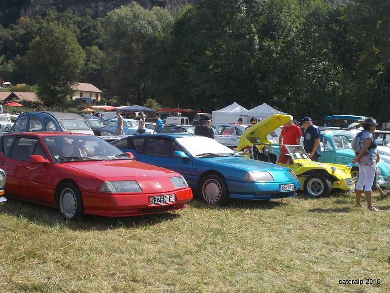 Rassemblement vehicules anciens de Vernas ( Isère)  Vernas20