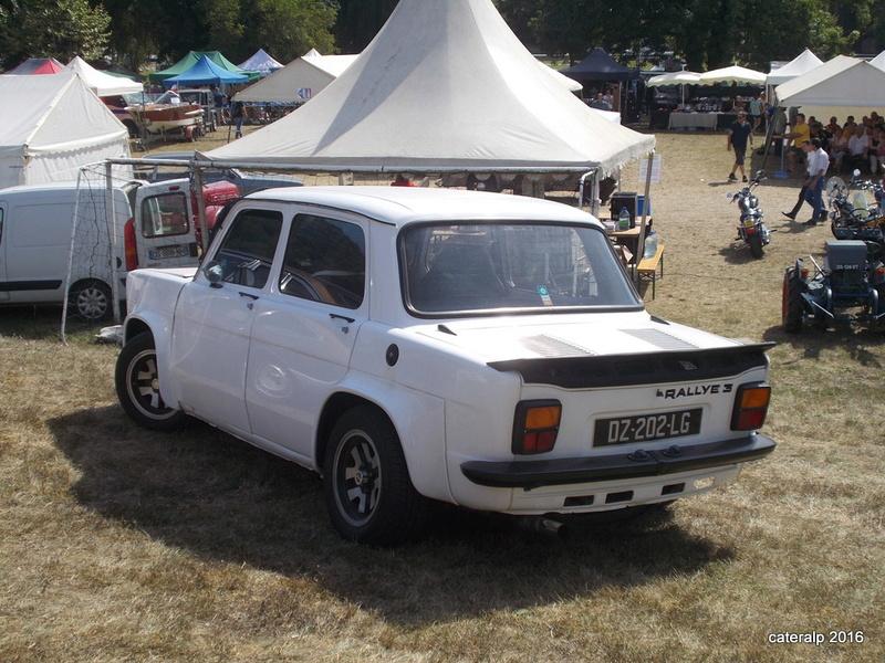 Rassemblement vehicules anciens de Vernas ( Isère)  Vernas38