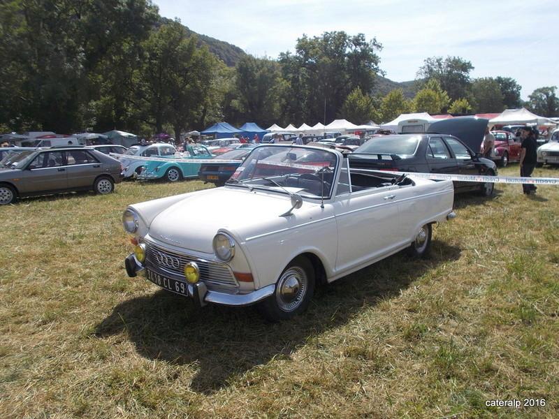Rassemblement vehicules anciens de Vernas ( Isère)  Vernas64