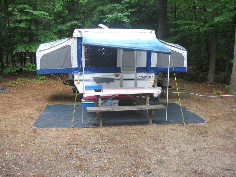 VENDU - tente roulotte à vendre  Yty_2037