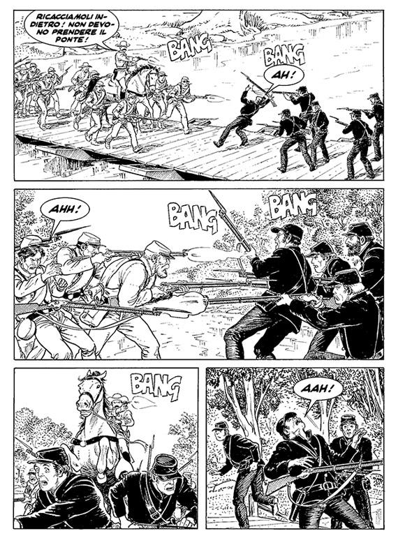 Il ponte della battaglia (Maxi Tex n.20) 14726510