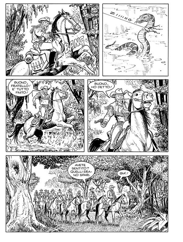 Il ponte della battaglia (Maxi Tex n.20) 14726511