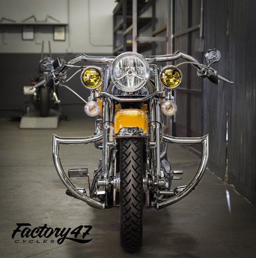 Du Fat au Road King... - Page 5 Image10