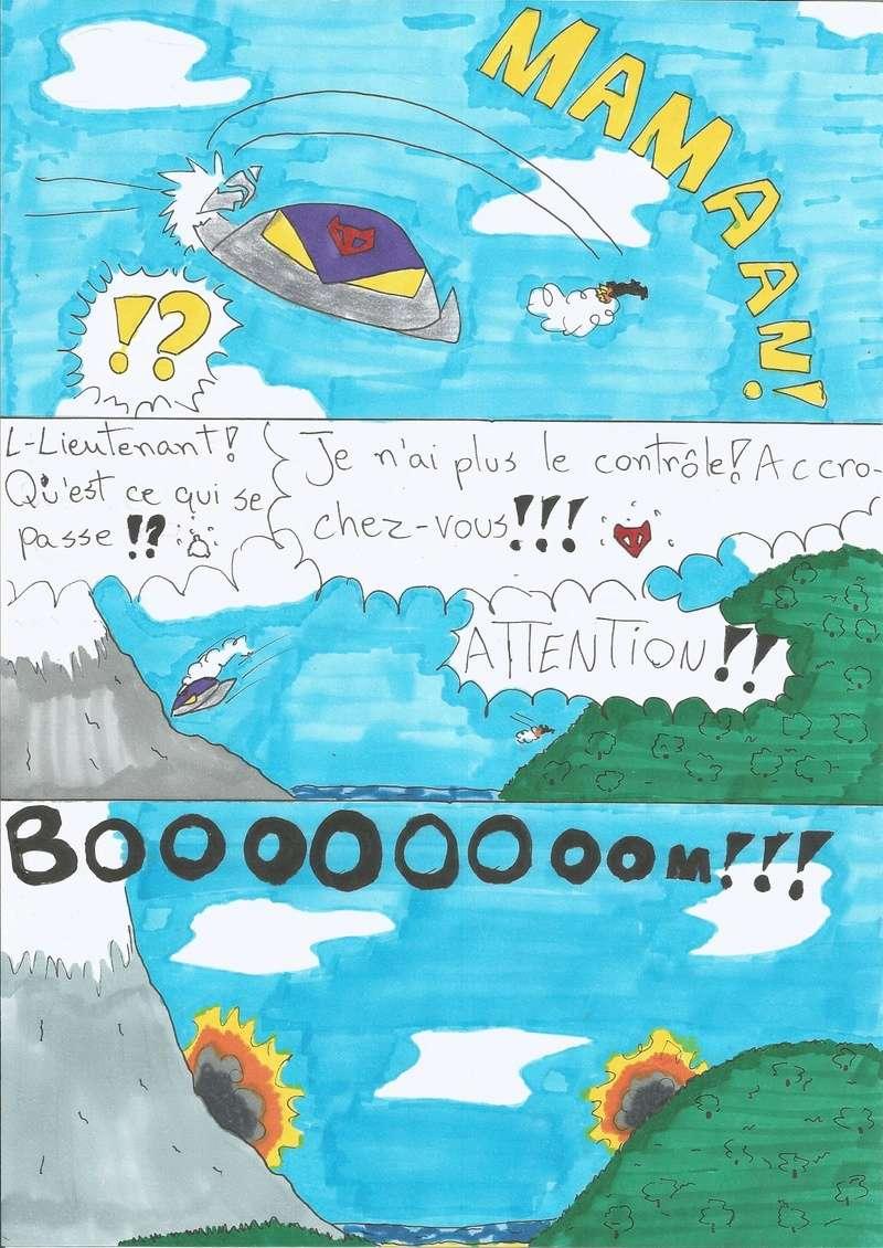 Sergent Keroro et le Démon des Ténèbres - Page 4 Page_216