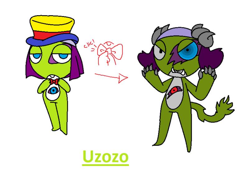 ☆☆Le Musée de Mariri☆☆ - Page 5 Uzozo10