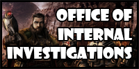 Office of Internal Investigations