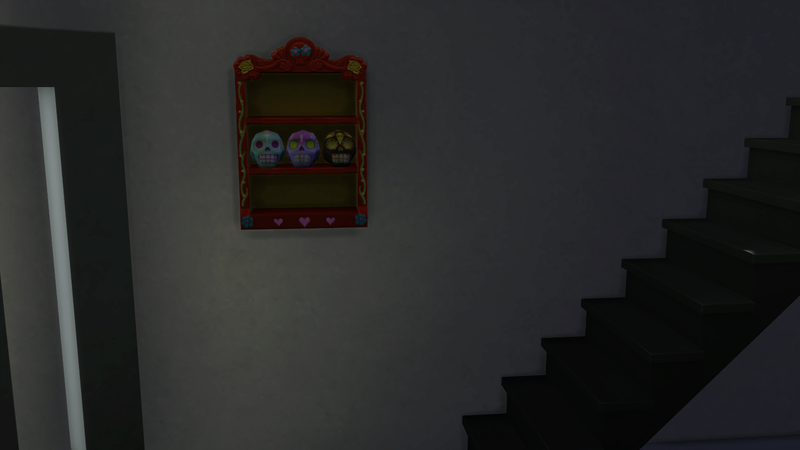 Are you Ready for a New Patch? And the Day of the Dead! - Page 2 10-20-10