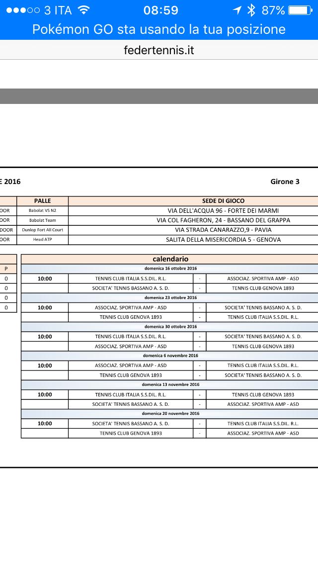 SERIE A1 a Schio e Bassano, Campionato degli Affiliati 2016 Image22