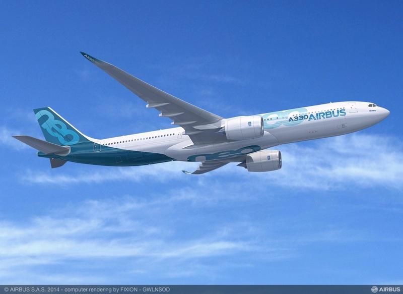 Adelie essaye et finalise l'achat du Crosstourer. - Page 6 A330-910