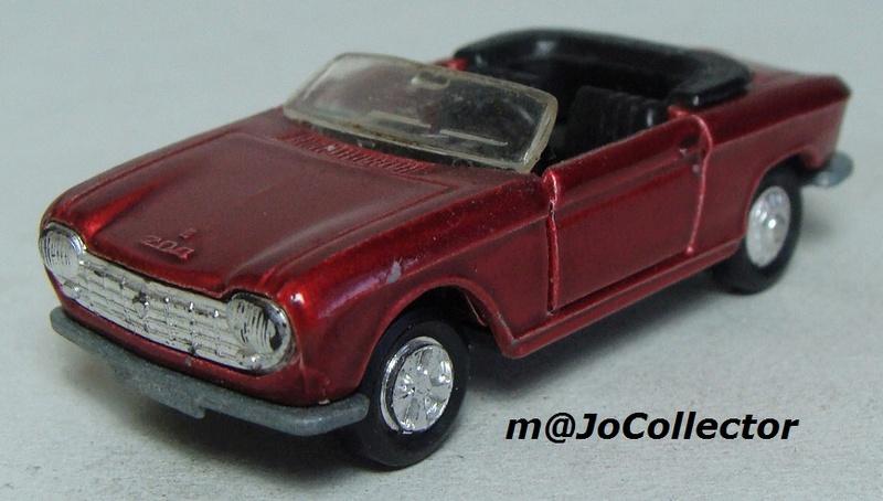 N°230 Peugeot 204 cabriolet - Page 2 230_1_10