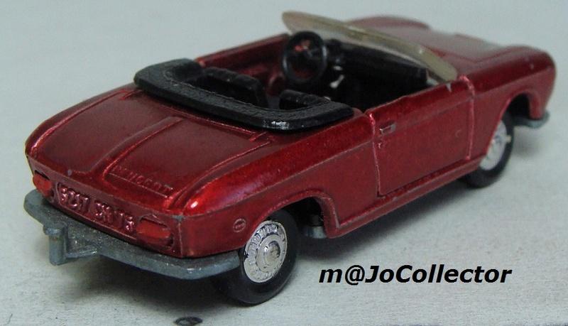 N°230 Peugeot 204 cabriolet - Page 2 230_1_12