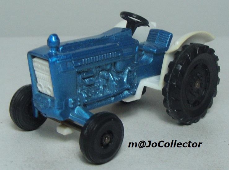 N°253 Tracteur Ford 5000 253_1_10