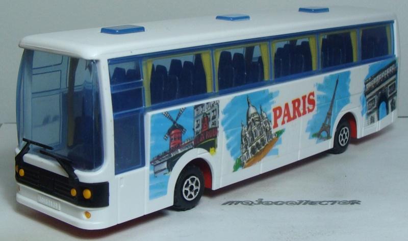 N°3046 VanHool Autocar 3046_v14