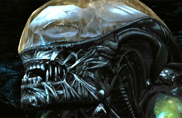 Vendredi 4 novembre Aliens vs Predators Aliens10