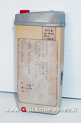 [VDS] Beeper Nira Pro (collector) 18€ Beeper11