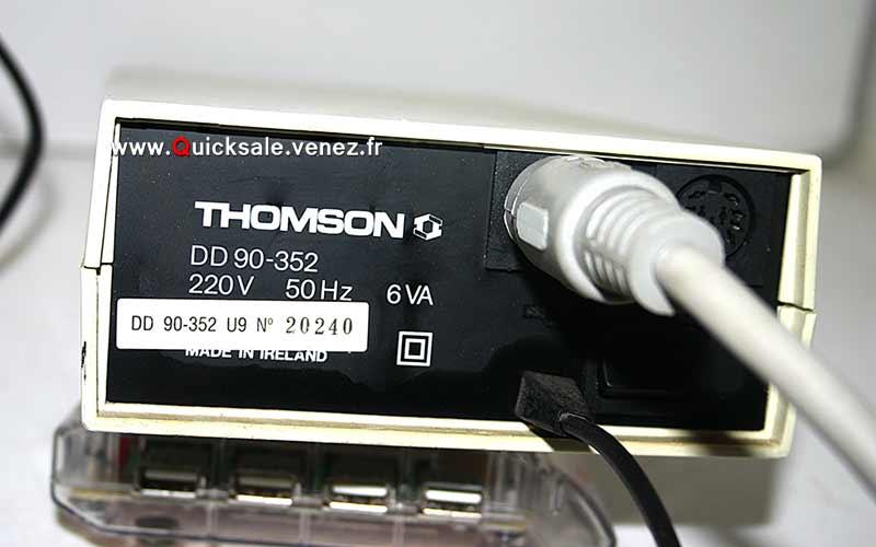 [VENDU] Lecteur de disquette Thomson DD90-352 38€ Thomso14