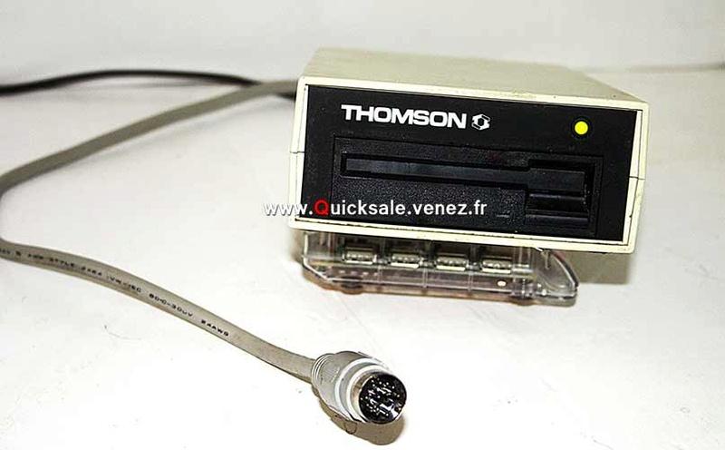 [VENDU] Lecteur de disquette Thomson DD90-352 38€ Thomso18