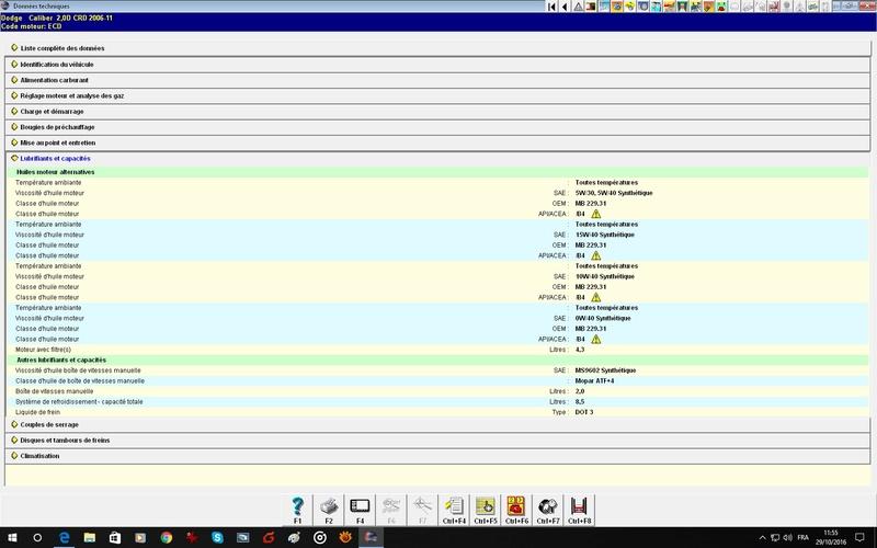 TUTO : vidange boite vitesse caliber 2L - Page 3 Huile_10