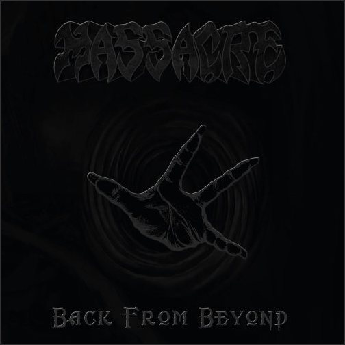 Massacre - Back From Beyond (Limited Edition 2014) 10195912