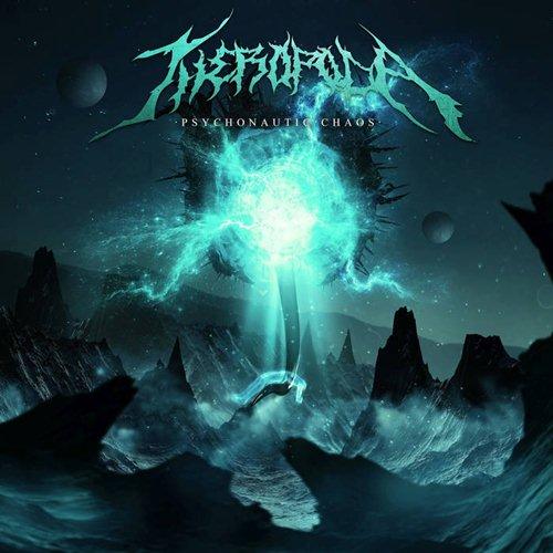 Theropoda - Psychonautic Chaos (2016) 61156510